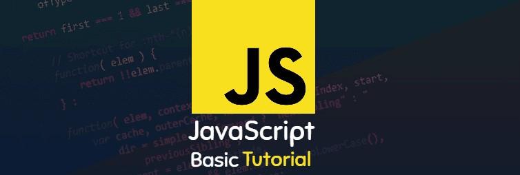 Javascript dasar sangat mudah dipelajari